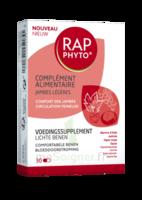 Rap Phyto Complément Alimentaire Gélules B/30 à SAINT-GEORGES-SUR-BAULCHE