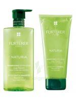 Naturia Shampoing 500ml+ 200ml Offert à SAINT-GEORGES-SUR-BAULCHE