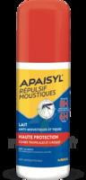 Apaisyl Répulsif Moustiques Emulsion Fluide Haute Protection 90ml à SAINT-GEORGES-SUR-BAULCHE