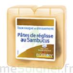 Boiron Pâtes De Reglisse Au Sambucus Pâtes à SAINT-GEORGES-SUR-BAULCHE