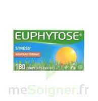 Euphytose Comprimés Enrobés B/180 à SAINT-GEORGES-SUR-BAULCHE