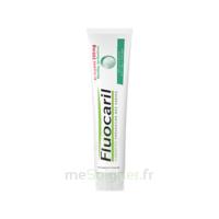 Fluocaril Bi-fluoré 250 Mg Gel Dentifrice Menthe T/75ml à SAINT-GEORGES-SUR-BAULCHE