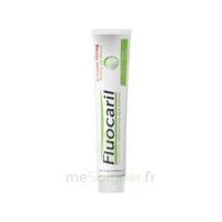 Fluocaril Bi-fluoré 250 Mg Pâte Dentifrice Menthe T/125ml à SAINT-GEORGES-SUR-BAULCHE