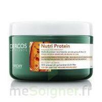 Dercos Nutrients Masque Nutri Protein 250ml à SAINT-GEORGES-SUR-BAULCHE