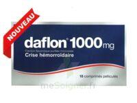 Daflon 1000 mg Comprimés pelliculés Plq/18 à SAINT-GEORGES-SUR-BAULCHE