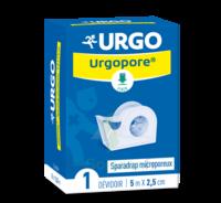 Urgopore Géant Sparadrap 2,5cmx9,14m Dévidoir à SAINT-GEORGES-SUR-BAULCHE