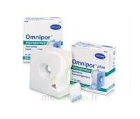 Omnipor® Sparadrap Microporeux 2,5 Cm X 9,2 Mètres - Dévidoir à SAINT-GEORGES-SUR-BAULCHE