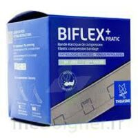 Biflex 16 Pratic Bande Contention Légère Chair 10cmx3m à SAINT-GEORGES-SUR-BAULCHE