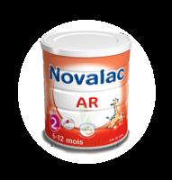 Novalac Ar 2 Lait En Poudre Antirégurgitation 2ème âge B/800g à SAINT-GEORGES-SUR-BAULCHE