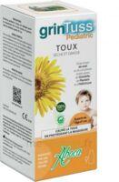 Grintuss Pediatric Sirop Toux Sèche Et Grasse 210g à SAINT-GEORGES-SUR-BAULCHE