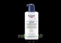 Eucerin Urearepair Plus 5% Urea Gel Nettoyant 400ml à SAINT-GEORGES-SUR-BAULCHE