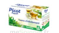Picot Maman Tisane D'allaitement Verveine 20 Sachets à SAINT-GEORGES-SUR-BAULCHE