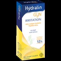 Hydralin Gyn Gel Calmant Usage Intime 200ml à SAINT-GEORGES-SUR-BAULCHE