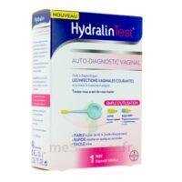 Hydralin Test Infection Vaginale à SAINT-GEORGES-SUR-BAULCHE