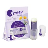 Arnidol Gel Stick 15g à SAINT-GEORGES-SUR-BAULCHE