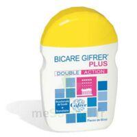 Gifrer Bicare Plus Poudre Double Action Hygiène Dentaire 60g à SAINT-GEORGES-SUR-BAULCHE
