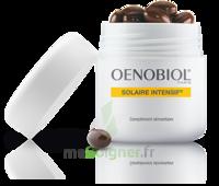 Oenobiol Solaire Intensif Caps Peau Normale Pot/30 à SAINT-GEORGES-SUR-BAULCHE