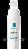 Toleriane Ultra Contour Yeux Crème 20ml à SAINT-GEORGES-SUR-BAULCHE