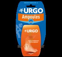 Urgo Ampoule Pansement Seconde Peau Talon B/5 à SAINT-GEORGES-SUR-BAULCHE
