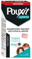 Pouxit Shampoo Shampooing Traitant Antipoux Fl/250ml à SAINT-GEORGES-SUR-BAULCHE