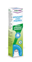 Paranix Moustiques Fluide Apaisant Roll-on/15ml à SAINT-GEORGES-SUR-BAULCHE