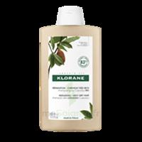 Klorane Beurre Cupuaçu Bio Shampoing Cheveux Très Secs 400ml à SAINT-GEORGES-SUR-BAULCHE
