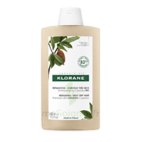 Klorane Beurre Cupuaçu Bio Shampoing Cheveux Très Secs 400ml