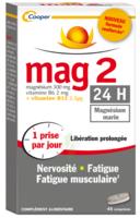 MAG 2 24H COMPRIMES B/45+15 Offert à SAINT-GEORGES-SUR-BAULCHE