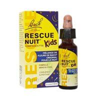 Rescue® Nuit Kids Compte-gouttes - 10ml à SAINT-GEORGES-SUR-BAULCHE