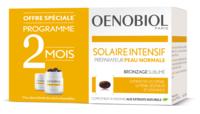 Oenobiol Solaire Intensif Caps Peau Normale 2*pot/30 à SAINT-GEORGES-SUR-BAULCHE