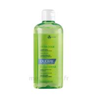 Ducray Extra-doux Shampooing Flacon Capsule 400ml à SAINT-GEORGES-SUR-BAULCHE