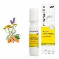 Pranarôm Aromapic Bio Gel Apaisant Après-piqûres Roller/75ml à SAINT-GEORGES-SUR-BAULCHE