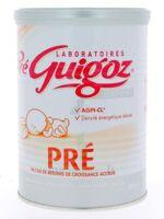 Guigoz Lait Pre Guigoz Expert 400g à SAINT-GEORGES-SUR-BAULCHE