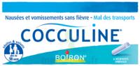 Boiron Cocculine Granules En Récipient Unidose Doses/6 à SAINT-GEORGES-SUR-BAULCHE