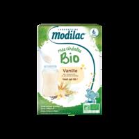 Modilac Céréales Farine Vanille Dès 6 Mois B/250g à SAINT-GEORGES-SUR-BAULCHE