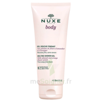 Gel Douche Fondant Nuxe Body200ml à SAINT-GEORGES-SUR-BAULCHE