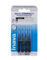 Inava Brossettes Mono-compact Noir Iso 0- 0,6mm à SAINT-GEORGES-SUR-BAULCHE