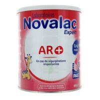 Novalac Expert Ar + 0-6 Mois Lait En Poudre B/800g à SAINT-GEORGES-SUR-BAULCHE