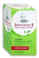 Jouvence De L'abbe Soury Comprimés Pelliculés Plq/120 à SAINT-GEORGES-SUR-BAULCHE