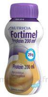 Fortimel Protein Sans Lactose, 200 Ml X 4 à SAINT-GEORGES-SUR-BAULCHE