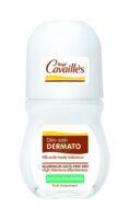 Rogé Cavaillès Déodorants Déo Soin Dermatologique Roll-on 50ml à SAINT-GEORGES-SUR-BAULCHE