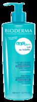 Abcderm Lait De Toilette Fl/500ml à SAINT-GEORGES-SUR-BAULCHE