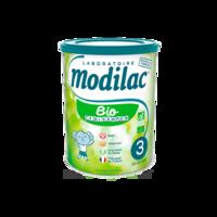 Modilac Bio Croissance Lait En Poudre B/800g à SAINT-GEORGES-SUR-BAULCHE