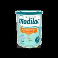 Modilac Actigest 2 Lait En Poudre B/800g à SAINT-GEORGES-SUR-BAULCHE