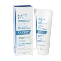Ducray Kertyol Pso Shampooing 200ml à SAINT-GEORGES-SUR-BAULCHE
