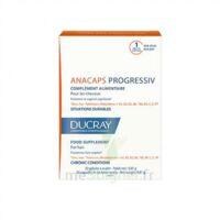 Ducray Anacaps Progressiv Trio 3x30gélules à SAINT-GEORGES-SUR-BAULCHE