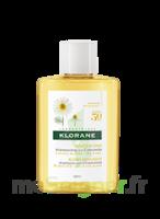 Klorane Shampooing à La Camomille 25ml à SAINT-GEORGES-SUR-BAULCHE