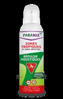 Paranix Moustiques Lotion Zones Tropicales Aérosol/125ml à SAINT-GEORGES-SUR-BAULCHE