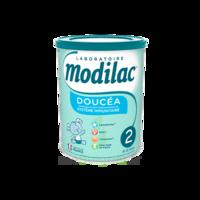 Modilac Doucéa 2 Lait En Poudre B/800g à SAINT-GEORGES-SUR-BAULCHE