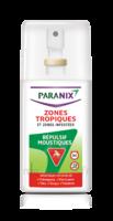 Paranix Moustiques Spray Zones Tropicales Fl/90ml à SAINT-GEORGES-SUR-BAULCHE